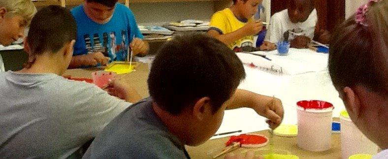 Progetto Presenze: l'Associazione Azobè contro la dispersione scolastica