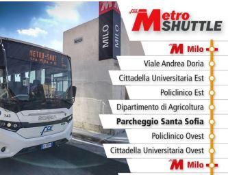 Il progetto Dymitris dell'Università di Catania: per un trasporto pubblico proattivo