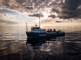 Sea Watch: un contributo per salvare vite in mare
