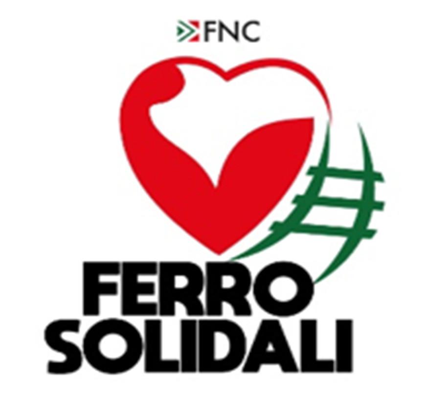 Logo Ferrosolidali