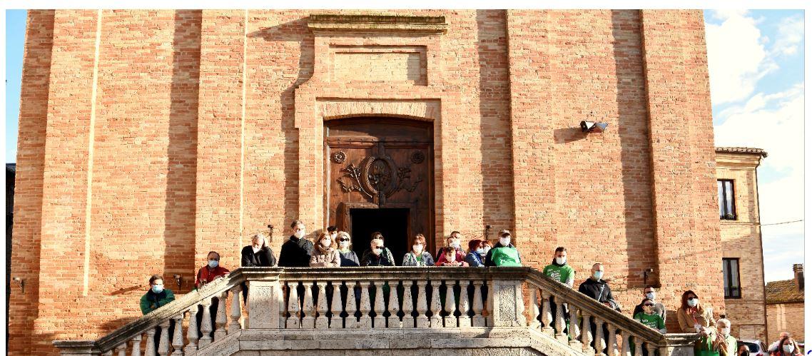 La Camminata dei Musei dell'Acli di  Ascoli Piceno